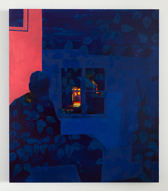 , 'House Where Nobody Lives,' 2019, 1969 Gallery