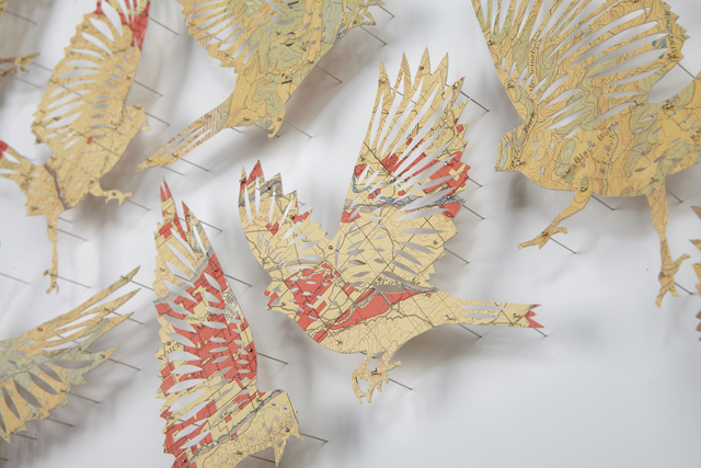 , 'Keeping It Together,' , Diehl Gallery
