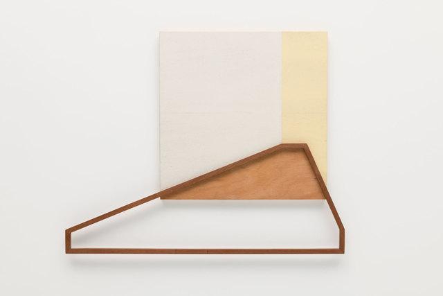 Carolina Martinez, '[Untitled (from the Perímetro series)', 2017, Bergamin & Gomide