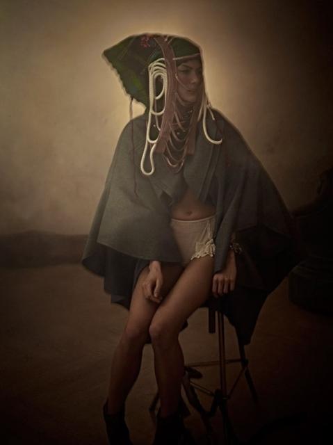 , 'Costume,' 2011, Galerie Commeter / Persiehl & Heine