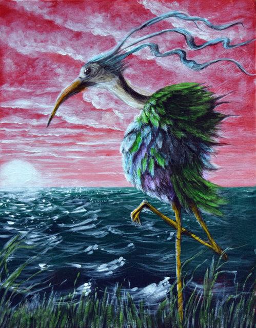 , 'WATERSHED,' , Gallery Pegasus