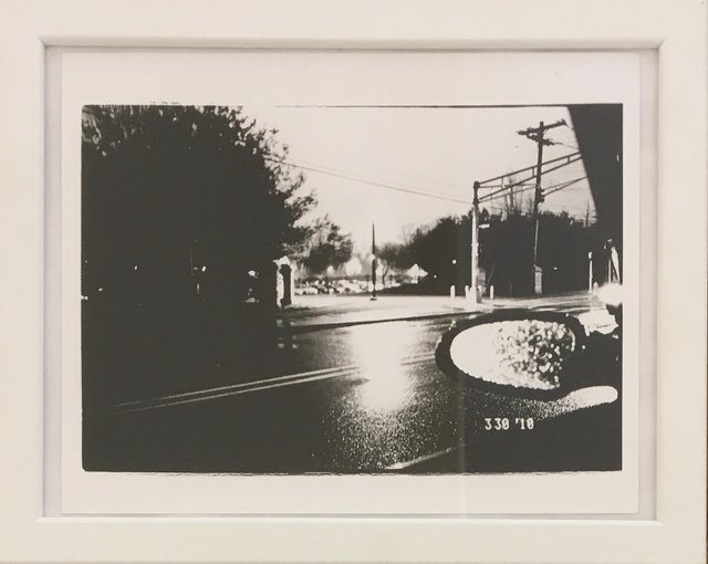 , 'After the Rain, Monmouth University,' , Deep Space Gallery