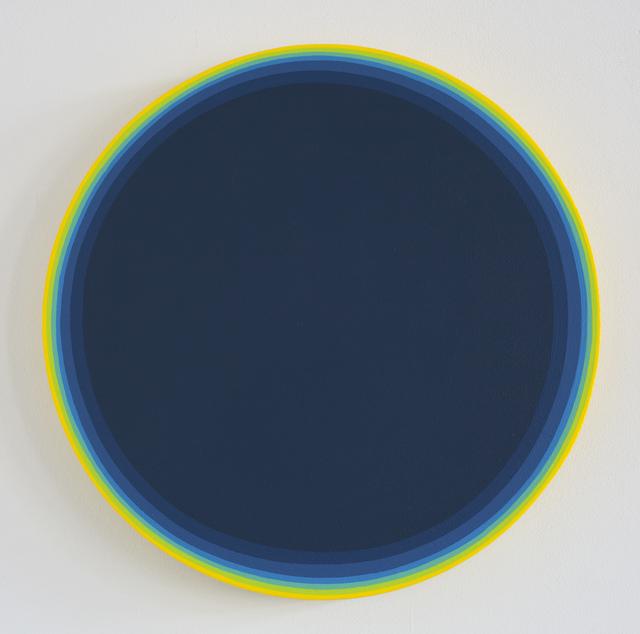 , 'Ocean Blue,' 2017, MAGMA gallery