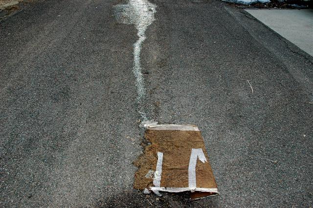 Daniel Peet, 'Box Cut', 2006, Nina Johnson