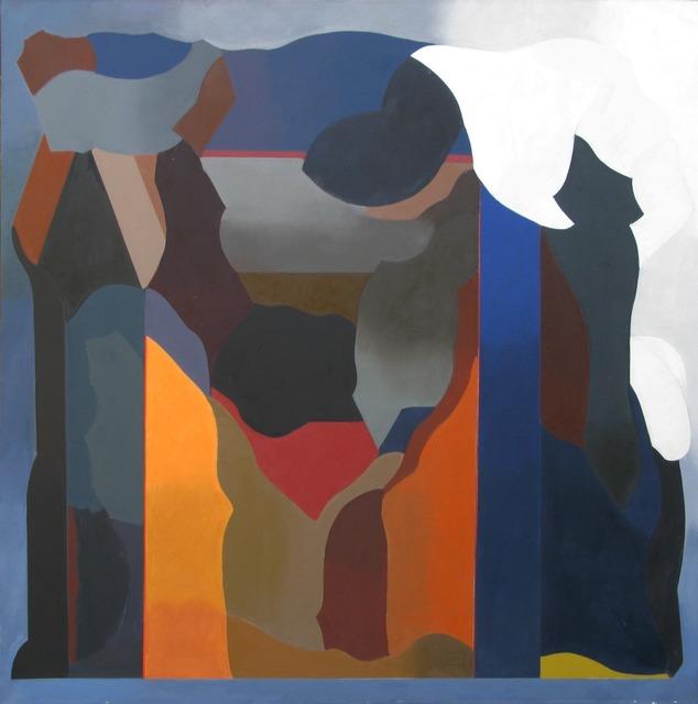 Luis López Loza, 'Precision de la descomposicion', N/A, Galeria Oscar Roman