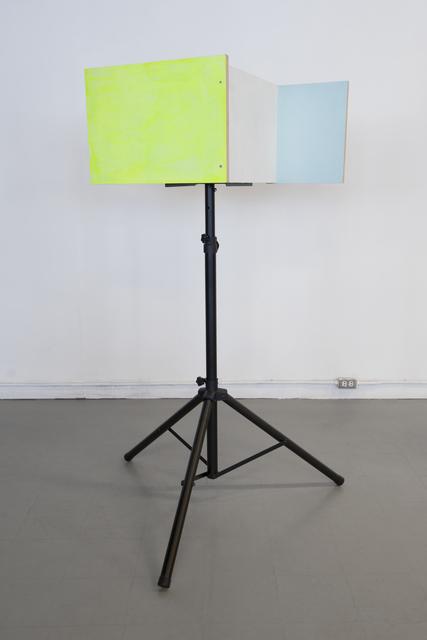 , 'Wayfinder A (Type-2),' 2017, Joseph Nease Gallery