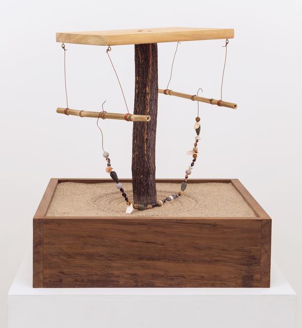 , 'Sand Machine,' 1964-2015, Baró Galeria