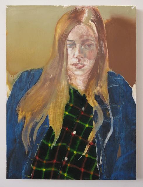 Doron Langberg, 'Drea', 2017, Rema Hort Mann Foundation Benefit Auction
