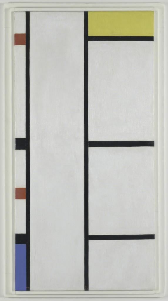 Piet Mondrian - 22 Artworks, Bio & Shows on Artsy