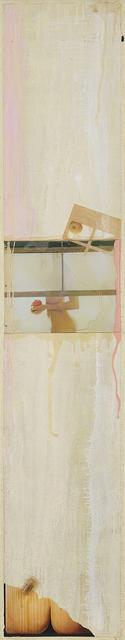 , 'Appeal,' 1974, Charles Nodrum Gallery
