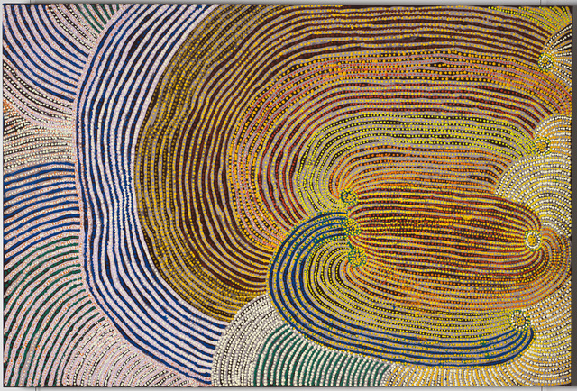 , 'Walu,' 2008, American Federation of Arts