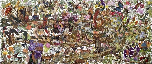 , 'San Antonio,' 2013, Isabel Croxatto Galería