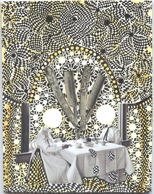 , 'The Midnight Dream,' 2009, Sears-Peyton Gallery