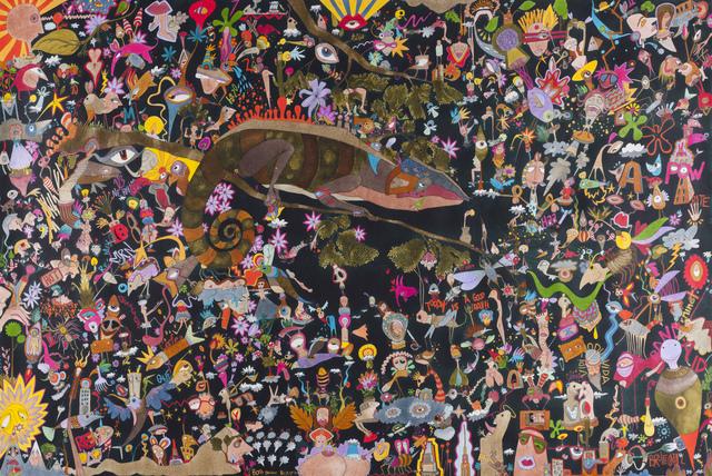 Mehmet Sinan Kuran, 'Delicious', 2015, Pg Art Gallery