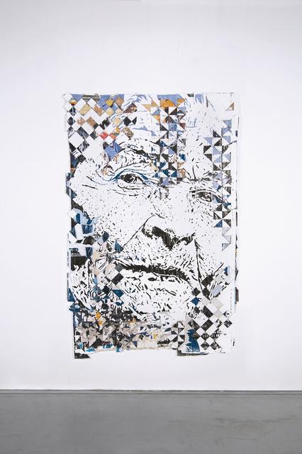 , 'Laminous #4,' 2018, Danysz Gallery