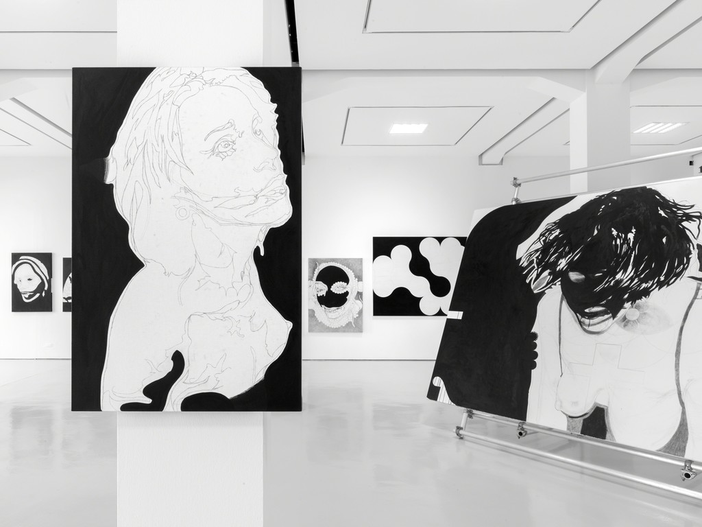 "Installation view of ""Spirit of Austria"" at KAI 10 