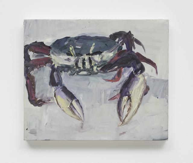 , 'Caranguejo [Crab],' 2016, Casa Triângulo