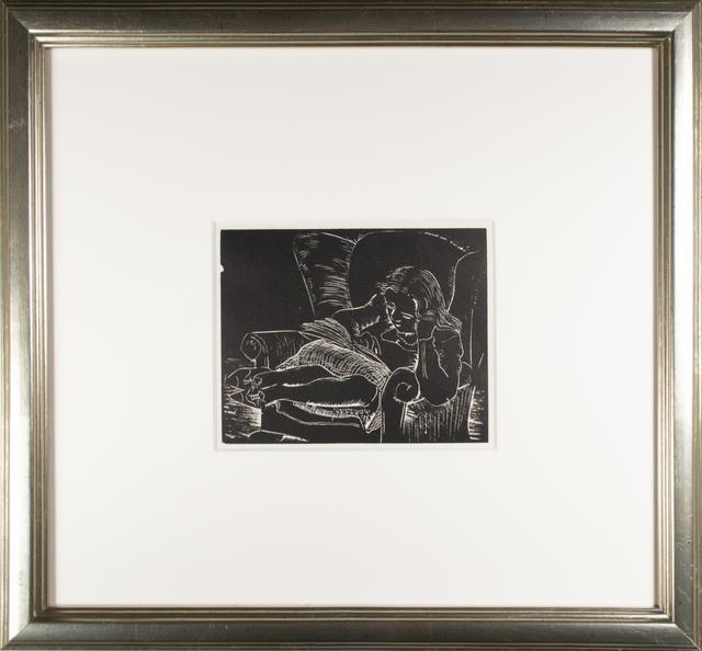 , 'Untitled,' 1935, David Barnett Gallery
