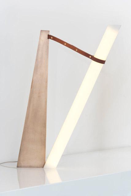 , 'Crane 1,' 2016, Patrick Parrish Gallery