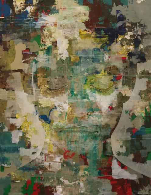 , 'Pulse,' 2017, Villa del Arte Galleries