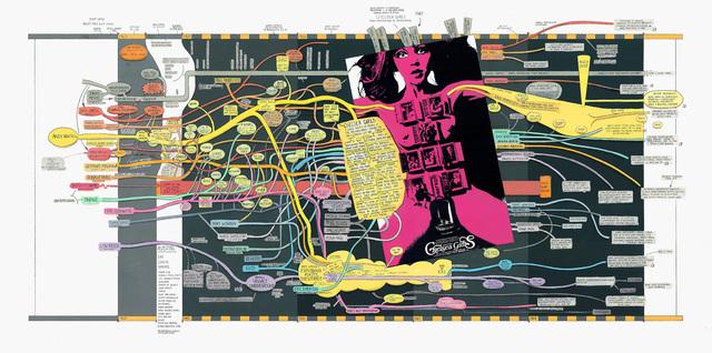 , 'Chelsea Girls v.2,' 2010, The Flat - Massimo Carasi