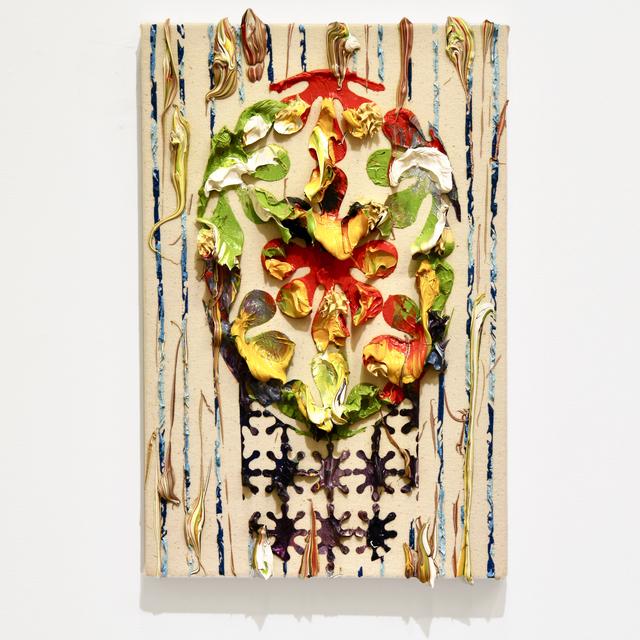 Dennis Hollingsworth, 'Psychological Basket', 2016, Galerie Richard