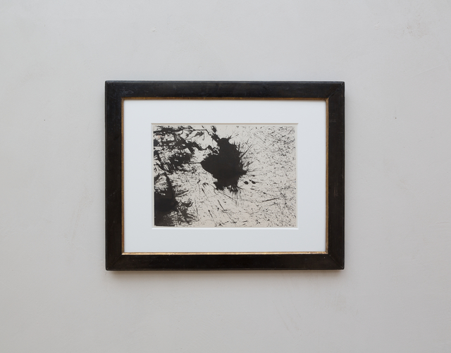 , 'Untitled,' 1957, Galerie Knoell, Basel