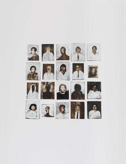 , 'Nobody is Perfect,' 2013, Saskia Fernando Gallery