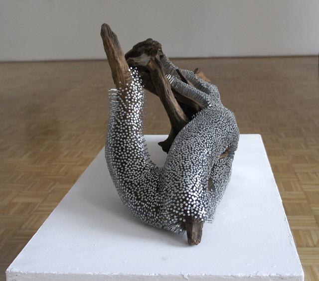 , 'Wurzelwerk,' 2014-2016, Artdepot