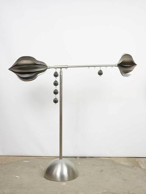 , 'In Balance Stainless Steel Sculptures 2,' 2016, Gazelli Art House