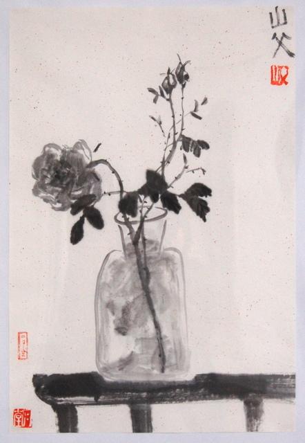 Shan Fu, 'Ink 5', 2019, Tim Collom Gallery