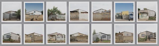 Jabulani Dhlamini, 'Metse e metle kantle', 2019, Goodman Gallery