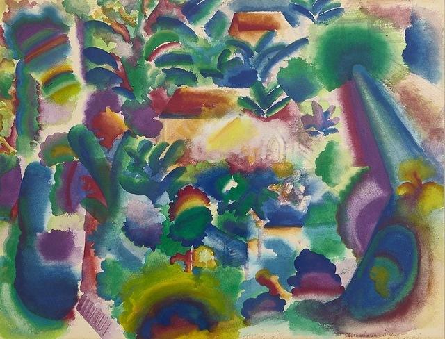 , 'Untitled (Kerela Series),' ca. 1990, AkaraArt