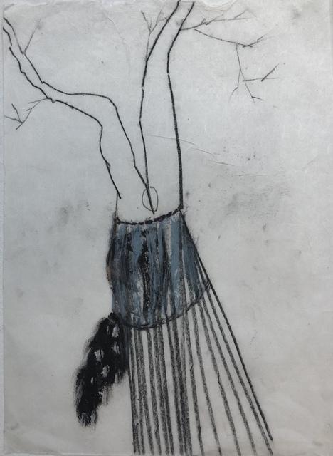 Youjin Yi, 'Muschi', 2018, Galerie Britta von Rettberg