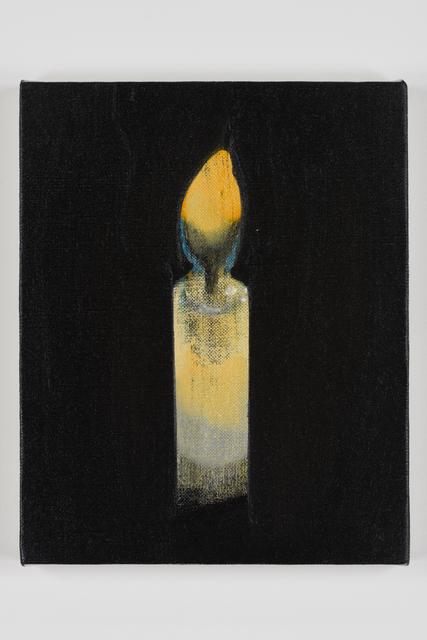 , 'Candle,' 2015, Takuro Someya Contemporary Art