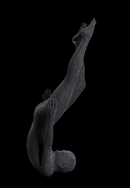 , 'Yomi#3(Black Sic_VESSEL),' 2017, Arario Gallery