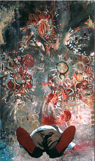 , 'Cubic,' 2006, Elisa Contemporary