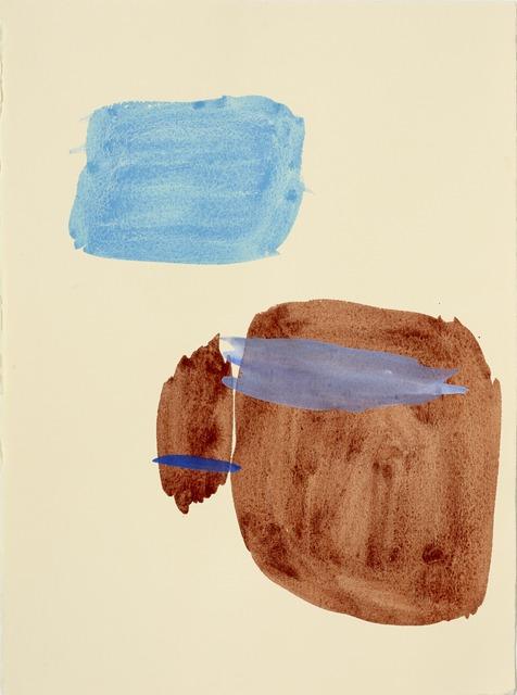, 'Untitled 3,' 2014, Anglim Gilbert Gallery