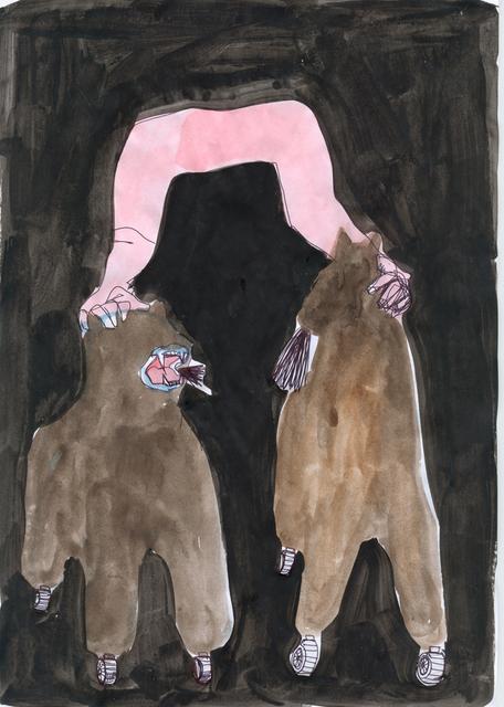 Vlada Ralko, 'Untitled ', 2012, Port agency