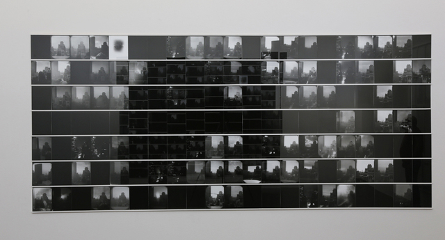, 'Window, 31 (Thirty-One), 1995-2015,' 2003-2015, Walter Storms Galerie