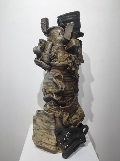 Jeff Whyman, 'Intergalactic Vessel Series (Various Works II)', 2017, Cerbera Gallery