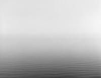 Hiroshi Sugimoto, Lake Superior, Jacobs Creek Falls