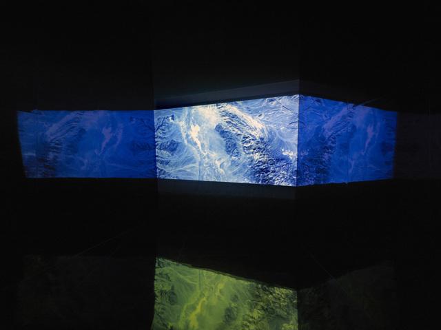 Zheng Chongbin 郑重宾, 'Chimeric Landscape ', 2015, Ink Studio