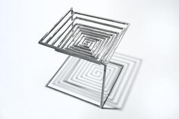 Benjamin Rollins Caldwell, 'Single Slinky Table', 2010