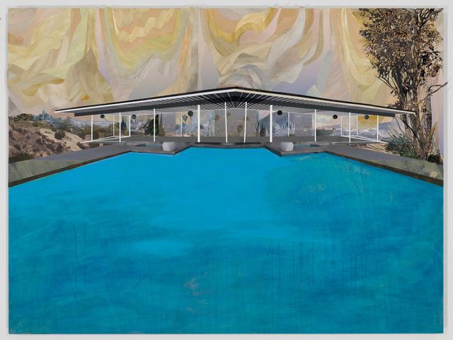, 'Case Study House,' 2019, C24 Gallery