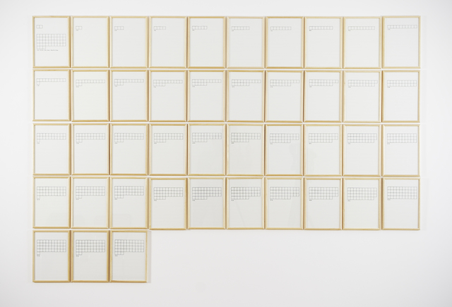 , 'Ein Jahr: 1970,' 2007, Helga Maria Klosterfelde Edition