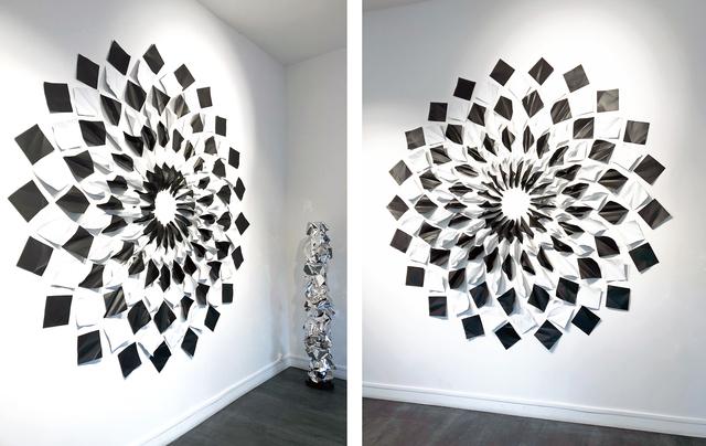 , 'Inconsistently logical,' 2019, Galerie Vivendi