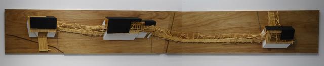 , 'Transfert No.2,' 1993, Misa Shin Gallery