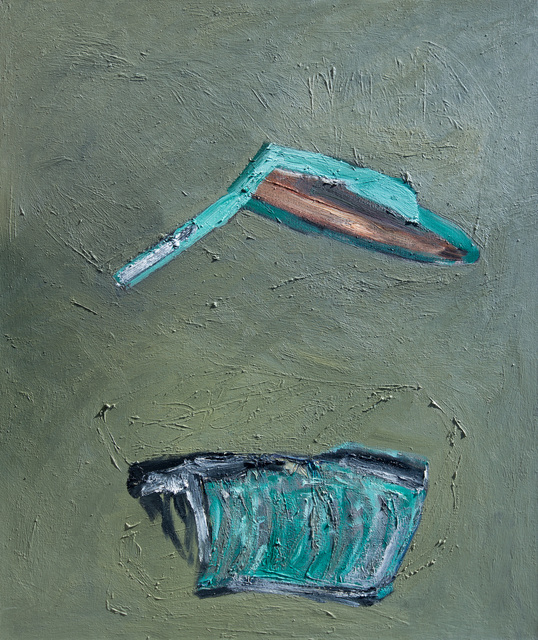 , 'Untitled,' 1986, Artemons Contemporary