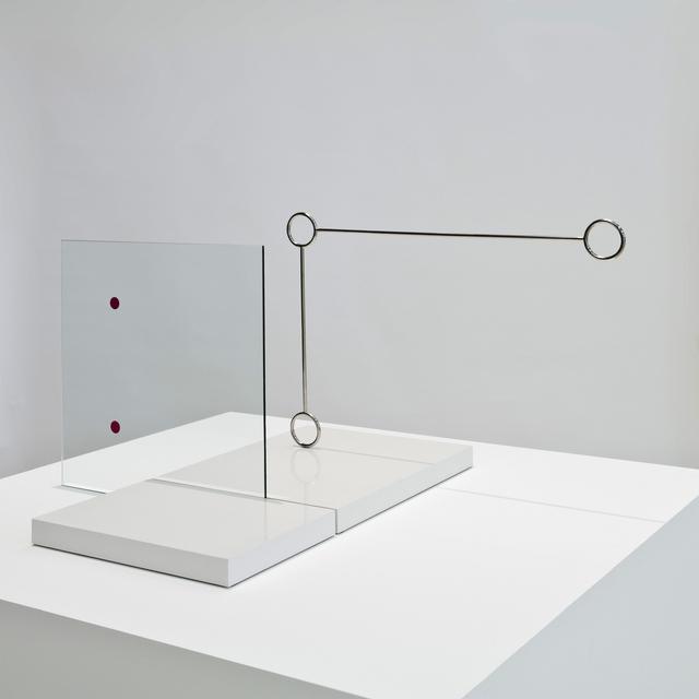 , 'Naipe,' 2008, Galeria Raquel Arnaud